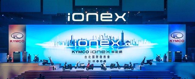 Proyecto Ionex