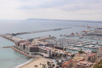 Alicante aprueba el proyecto para la nueva oficina de Turismo en la explanada del Puerto