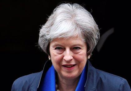May logra el apoyo del Parlamento a su plan para abandonar la unión aduanera y el mercado único tras el Brexit