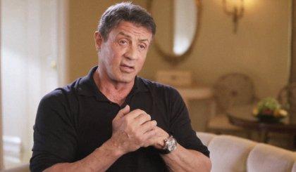 La Fiscalía de Los Ángeles revisa un caso de presunto abuso sexual del actor Sylvester Stallone