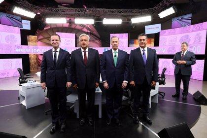 La página web del PAN sufre un ataque cibernético a dos semanas de las presidenciales de México