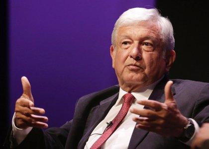 López Obrador rechaza las acusaciones de corrupción vertidas en su contra por Anaya