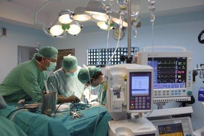 Someterse a una transfusión de sangre antes de una cirugía puede aumentar el riesgo de coágulos