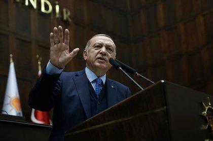 Erdogan insta al prokurdo HDP a retirar la candidatura de Demirtas a la Presidencia de Turquía