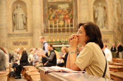 ¿Viven más las personas religiosas?
