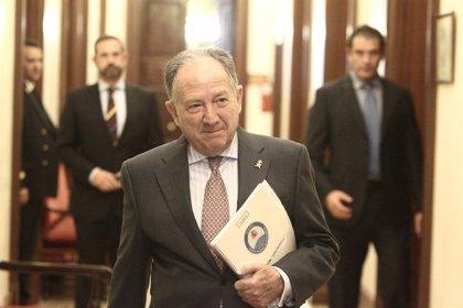 Robles confirma a Sanz Roldán como director del CNI y la cúpula militar que encabeza el JEMAD Alejandre Martínez