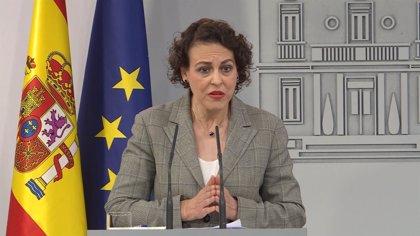 """Valerio insiste: """"Se puede llegar a pactos políticos y sociales para cambiar aspectos de la reforma laboral"""""""