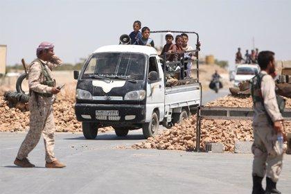 Mandos militares de Turquía y de EEUU acuerdan un plan para la ciudad siria de Manbij