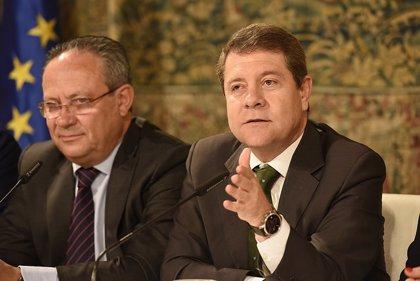 """Page cree que """"no se antoja fácil"""" para las CCAA conseguir una nueva financiación autonómica sin Cataluña"""