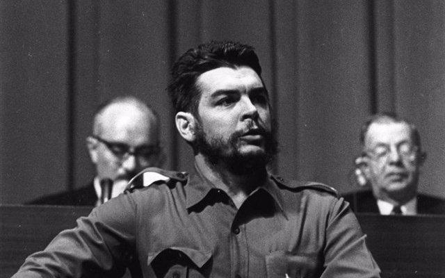 90 años del nacimiento de Ernesto 'Che' Guevara