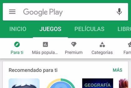 Google Play permite a los desarrolladores efectuar reembolsos parciales por compras de aplicaciones