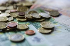 L'economia catalana va créixer un 3,4% interanual el primer trimestre (EUROPA PRESS - Archivo)