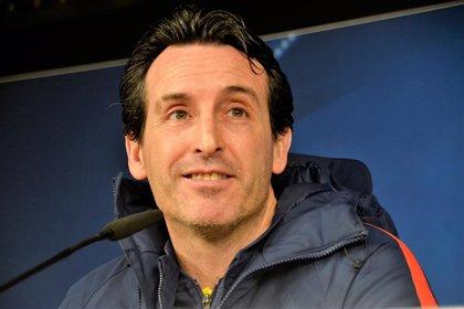 Emery debutará en la Premier frente a Guardiola