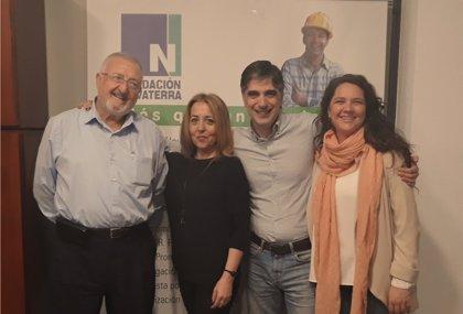 Happyforce y la Fundación Novaterra colaboran para poner la tecnología al servicio de la inclusión social