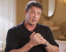 La Fiscalia de Los Angeles revisa un cas de presumpte abús sexual contra l'actor Sylvester Stallone (CORDON PRESS - Archivo)