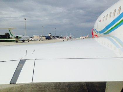 IU propone ayudas directas para volar a Asturias a los emigrantes en países con costosa conexión aérea