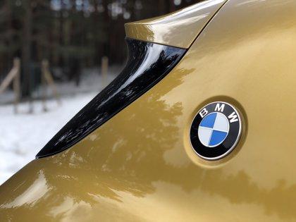 BMW se asocia con buscador 'online' Baidu para conectar los vehículos con los hogares