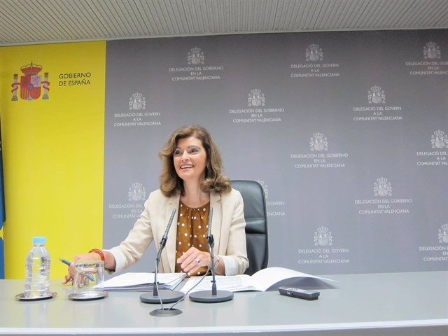 Ana Botella (arxiu)