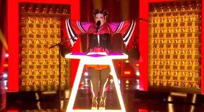 Netta, ganadora de Eurovisión 2018, actuará en el Orgullo con su 'himno' contra el bullying