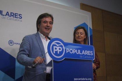 Madrazo y Movellán, partidarios de que haya un único candidato a suceder a Rajoy