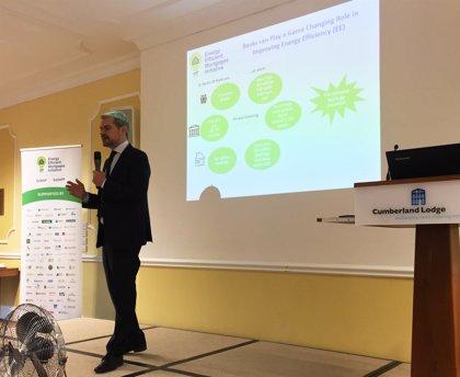 Siete entidades españolas lanzan un proyecto piloto de hipotecas para edificios eficientes