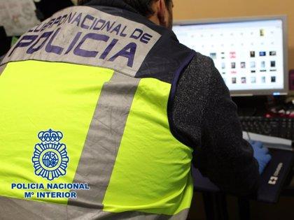 Detenidos los presuntos autores de siete robos con fuerza cometidos de madrugada en San Juan de Aznalfarache (Sevilla)