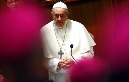 """El Papa pide pide destruir """"complicidad cómoda y muda"""" ante las migrantes que agrava su """"situación de desamaparo"""""""