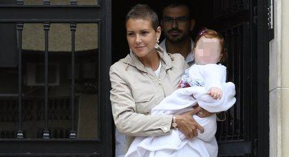 María Jesús Ruiz celebra sin Julio Ruz el cumpleaños de su hija por el 'veto familiar'