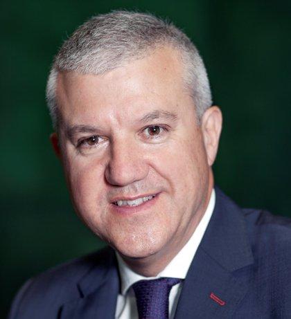 Fernández-Avelló, nuevo director general del negocio de vida y pensiones de Santalucía