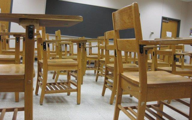 'Abusar' de la repetición de curso es una de las causas del abandono escolar, según CC.OO.