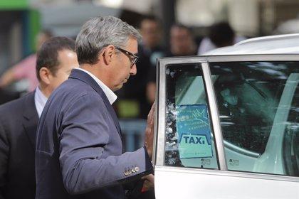 Diego Torres ingresará en la cárcel Brians 2 en Sant Esteve Sesrovires (Barcelona)