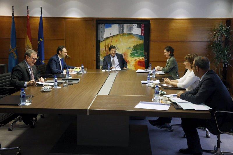Asturias Afianza La Plantilla De Los Juzgados De Violencia