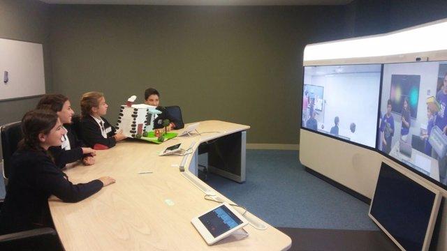 Cerca de 1.500 escolares completan el Programa Escuela 2018 de Cisco