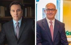 El Corte Inglés destitueix Gimeno i nomena nou president Nuño de la Rosa (Europa Press)