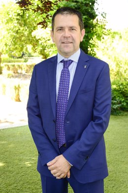 Juan Marín Bravo, único candidato a presidir Proexport