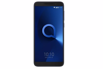 Alcatel lanza los 'smartphones' compactos Alcatel 3 y Alcatel 3L, con pantalla de 5,5 pulgadas
