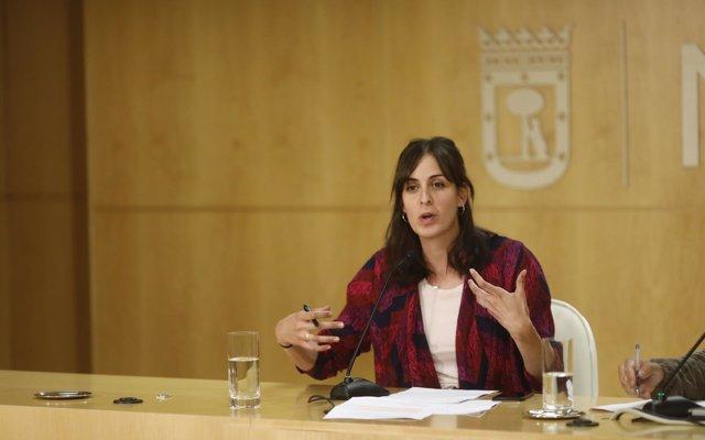 Gobierno municipal ve 'razonable' la dimisión de Huerta ante 'un comportamiento con todos que no es ético'