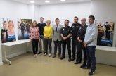 """Foto: Gobierno pone en marcha campaña para dar visibilidad a la Policía Local """"un servicio de seguridad cercano y accesible"""""""