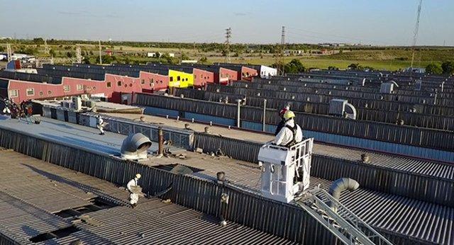 Nave industrial en Alcorcón
