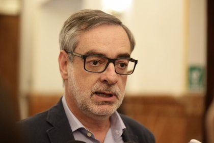 """Ciudadanos ve a Iceta como """"abogado defensor"""" de los independentistas y exige dejar a los jueces el futuro de los presos"""