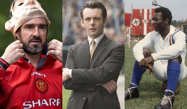 Películas de Futbol