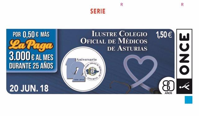 [Grupoasturias] Ndp El Colegio Oficial De Médicos De Asturias Celebra Su 120 Ani