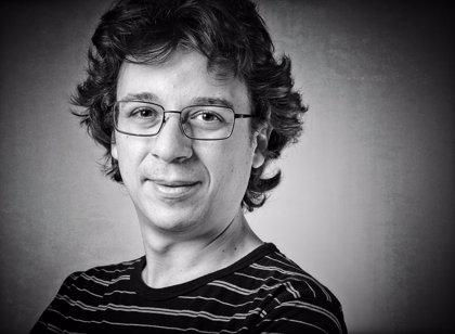 El matemático italiano Angelo Lucia, Premio José Luis Rubio de Francia