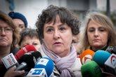 Foto: Un juzgado acuerda la prescripción de la pena de prisión para María Salmerón por incumplir régimen de visitas