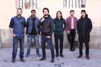 Vetusta Morla reunirá a 38.000 personas en Madrid