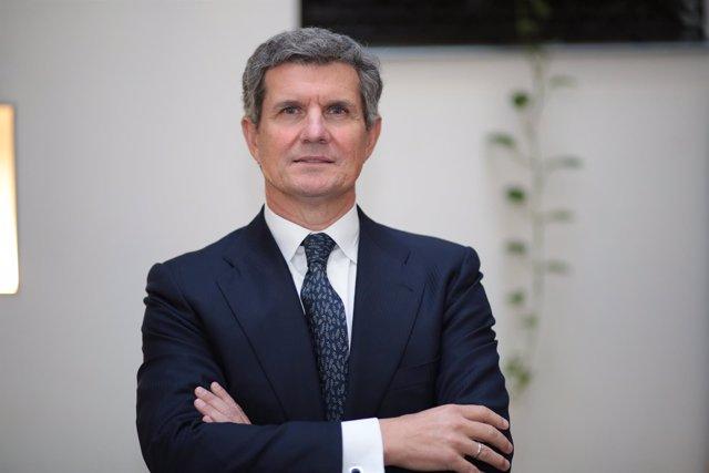 Francisco Riberas
