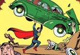 Foto: Un original del primer Action Comics, el debut de Superman, vendido por más de 2 millones de dólares