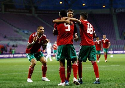 Marruecos e Irán, a ganar por si fallan los favoritos de su grupo