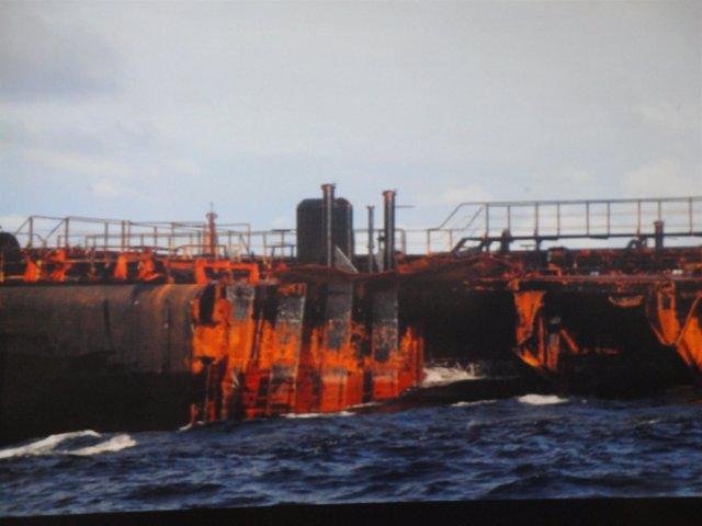 Petroleiro Prestige