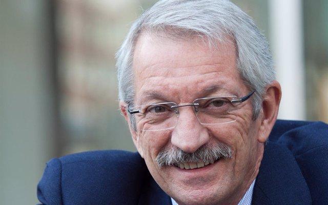 Alejandro Tiana, rector de la UNED, nuevo secretario de Estado de Educación